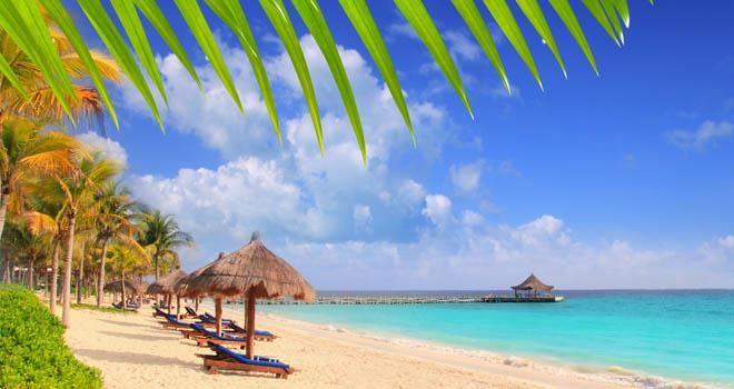Beach Effect   :: Efek Positif Ke Pantai :: CLEO.co.id! ::