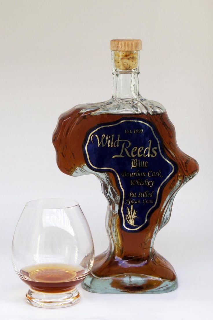 Whisky of the Week tasting notes on the Wild Reeds whiskey from Schoonspruit distillery in South Africa