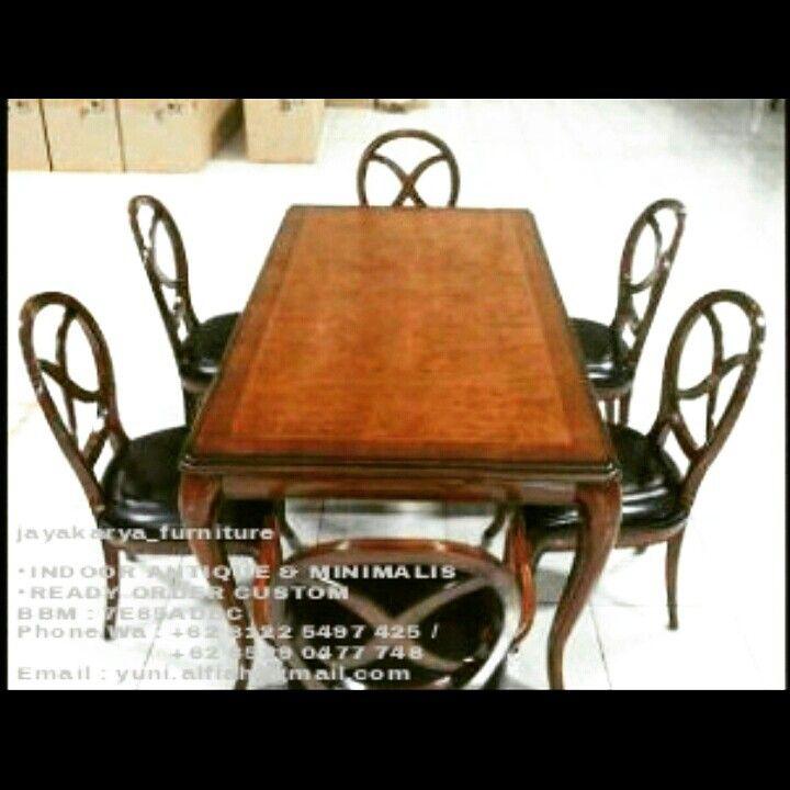 Jaya Karya Furniture || Antique & Minimalis Furniture Indoor || Ready Order Custom || Contact Person ~> BBM : 7E85ADBC || Whatsapp : +62 8529 0477 748 || Line : yuni_alfiah || Email : jayakaryafurniture@gmail.com