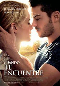 Ver película Cuando te encuentre online latino 2012 gratis VK completa HD sin…