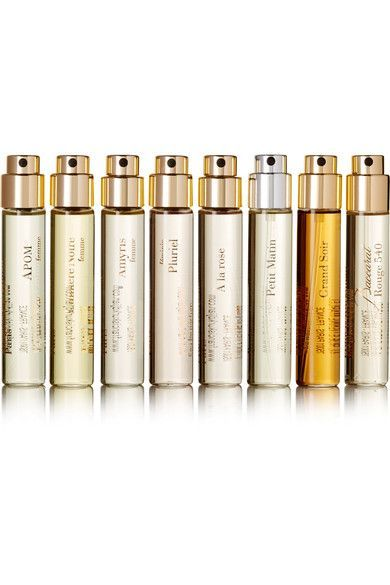 Maison Francis Kurkdjian - The Fragrance Wardrobe - Discovery Collection For Her, 8 X 11ml - one size