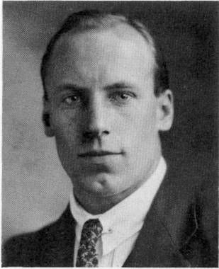 Eric Liddell (1902-1945). He ran the race and finished it well. Both in the Olympics and in China where God called him as a missionary.