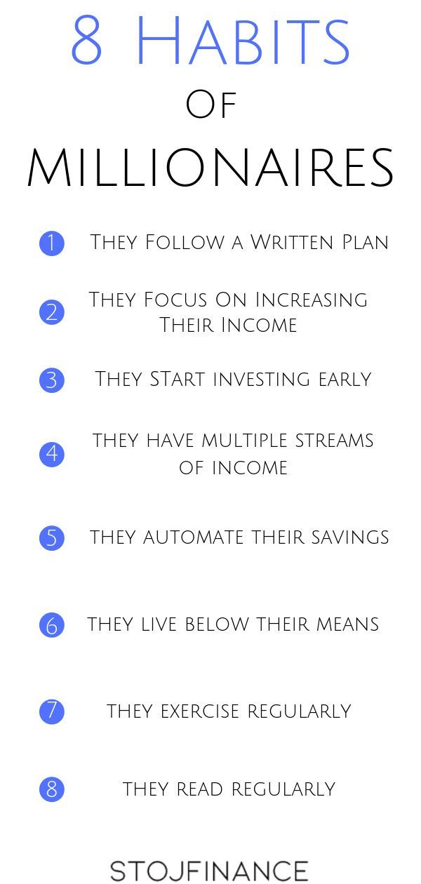 How To Become A Millionaire From Nothing Become A Millionaire Personal Finance Money Saving Tips