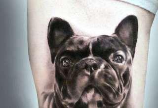 Symbolisme sans Peur est emballé dans le monde de patte de loup tatouages, et cette tendance connaît une reprise importante dans les temps modernes. Il est difficile de trouver l'encre qui a plus de sens que ces ornements passionnés. Une patte de loup tatouage va gagner l'estime massive pour tous les gars. Ces logos sont …