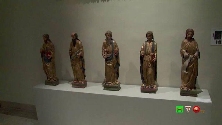 L'Arma per l'Arte e la Legalità - La Mostra alla Galleria nazionale d'Ar...