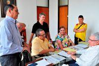 Noticias de Cúcuta: Alcalde de Cúcuta, Cesar Rojas, reforzará la liga ...