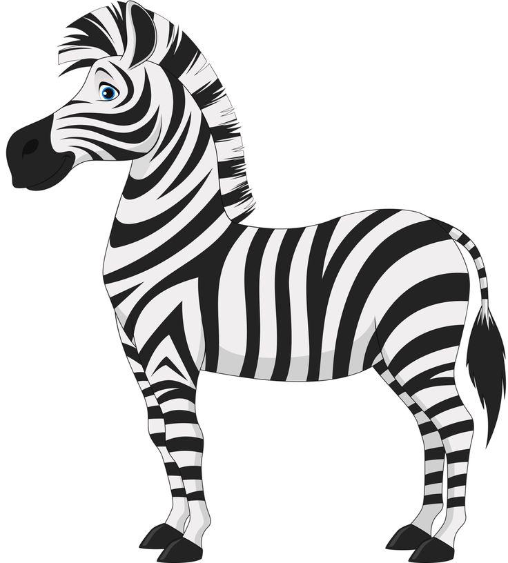 Mejores 35 imágenes de zebras en Pinterest | Cebras, Clipart y Jirafas