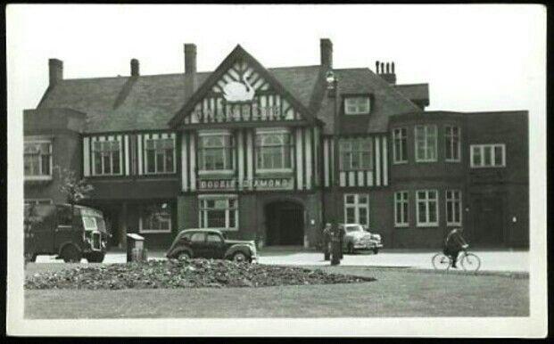 The Swan Inn   Yardley    Birmingham UK