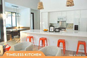 What makes a kitchen timeless in design? #homeimprovements #decor #DIY