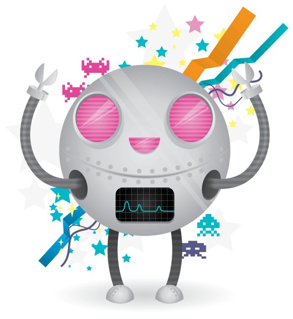 17 Best images about clipart robot on Pinterest | Clip art, A ...