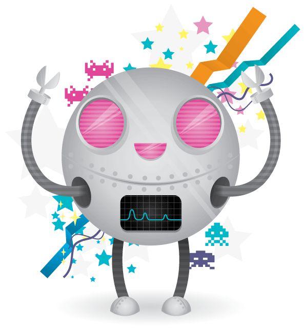 17 Best images about clipart robot on Pinterest | Clip art, A ...