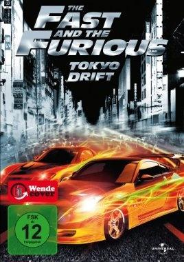 The Fast and the Furious: Tokyo Drift  2006 USA,Germany      IMDB Rating 5,7 (71.687)  Darsteller: Lucas Black, Damien Marzette, Trula M. Marcus, Zachery Ty Bryan, Brandon Brendel,