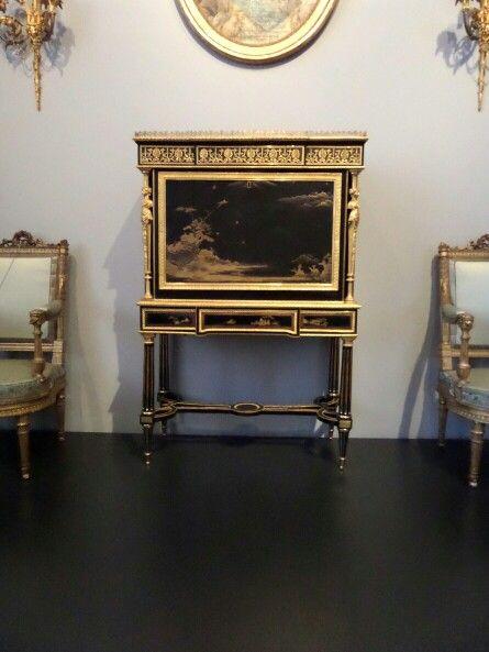 Rijksmuseum  furniture
