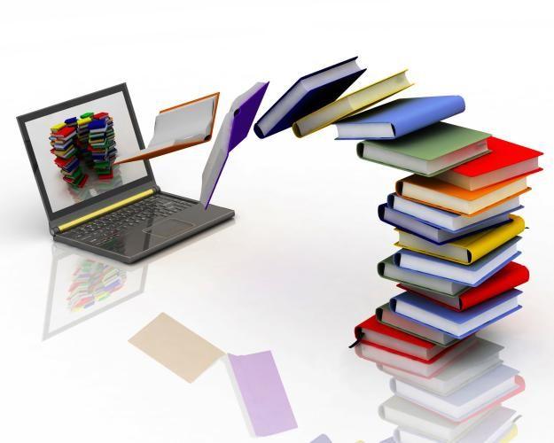 Ανοικτή λογοτεχνία στο διαδίκτυο. Ηλεκτρονικά βιβλία για παιδιά και ενήλικους ανά συγγραφέα - iPaideia.gr