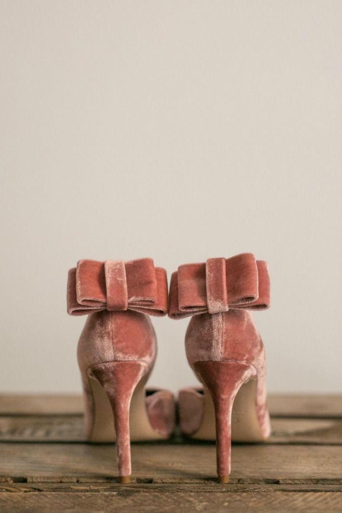 Salo Madrid, zapatos para novia