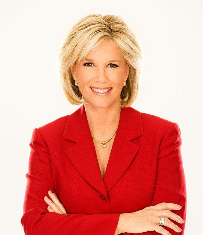 """Former Good Morning America Anchor Joan Lunden to Speak as Part  of """"Ladies'-Night-Out"""" Themed Conference - http://katydispatch.com/former-good-morning-america-anchor-joan-lunden-to-speak-as-part-of-ladies-night-out-themed-conference/"""