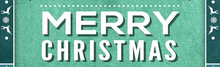 15 Best Free Christmas Flyer Templates