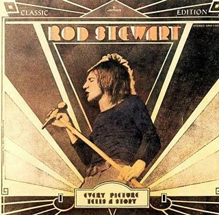 Every Picture Tells a Story Rod Stewart | Rod Stewart – Every Picture Tells A Story
