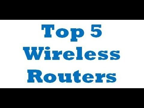 Best Wireless Routers - Wireless Router Reviews.