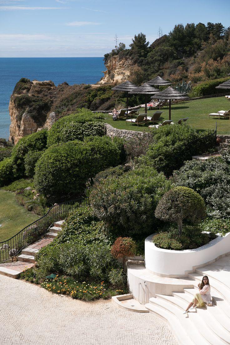 Meine Portugal-Premiere: Ein Kurztrip an die Algarve