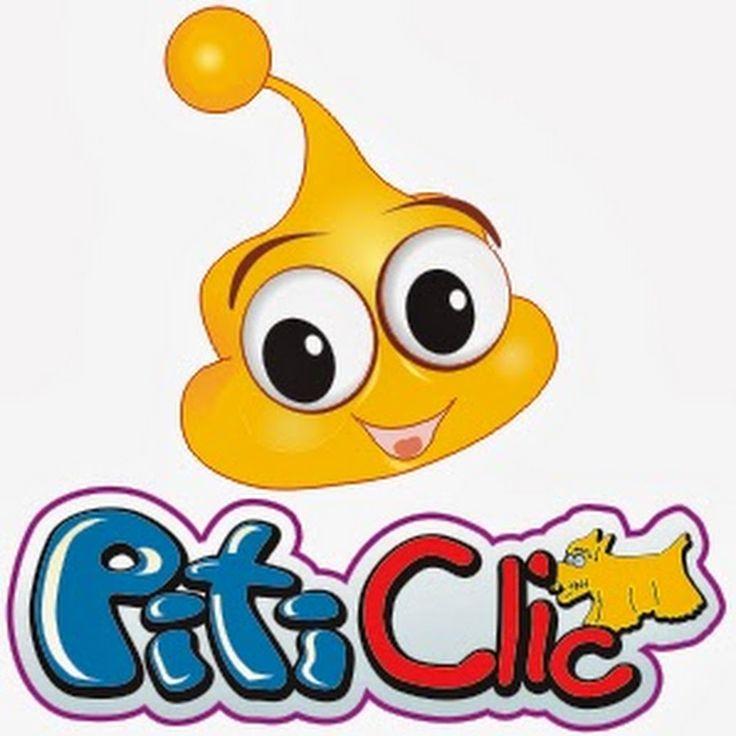 PitiClic educational software Educational Films