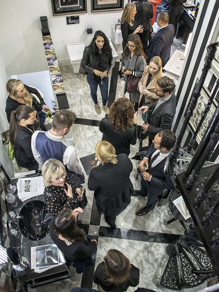 Oasis trends talk @ West One Bathrooms | 24th September 2015