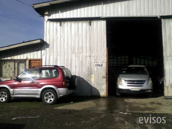 ARRIENDO BODEGAS EN VALDIVIA  ARRIENDO BODEGAS DE 20 MT2 A 500 MT2  AVDA MATTA LAS  ..  http://valdivia.evisos.cl/arriendo-bodegas-en-valdivia-id-611122