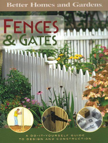 1000 Images About Gates Fences On Pinterest Gardens