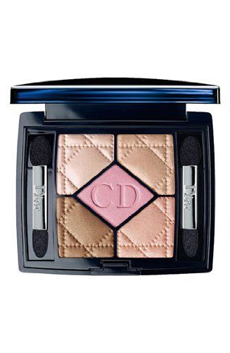 Dior 5-Color Eye Shadow – Rosy Nude « Impulse Clothes ...
