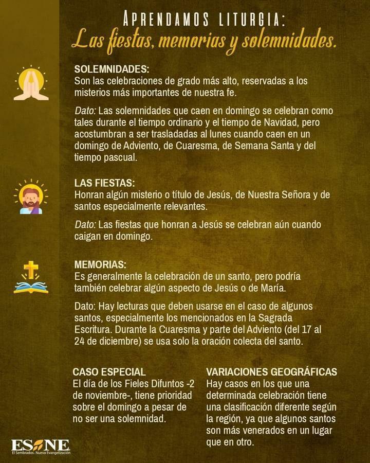 Pin De Paula Cordero En Luz Religión Tiempo Ordinario Oraciones