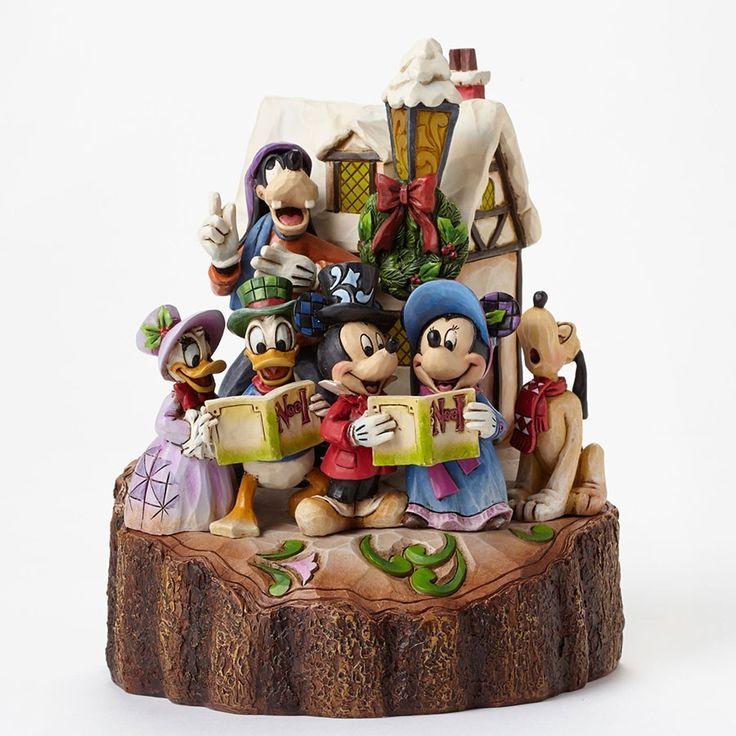 Disney Collection  - Holiday Harmony