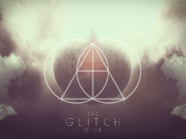 The Glitch Mob 2012 Wallpaper by Create Studio