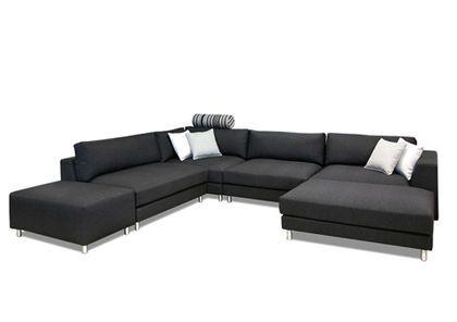 Muunnteltava Trend sohva / Convertable Trend sofa www.finsoffat.fi