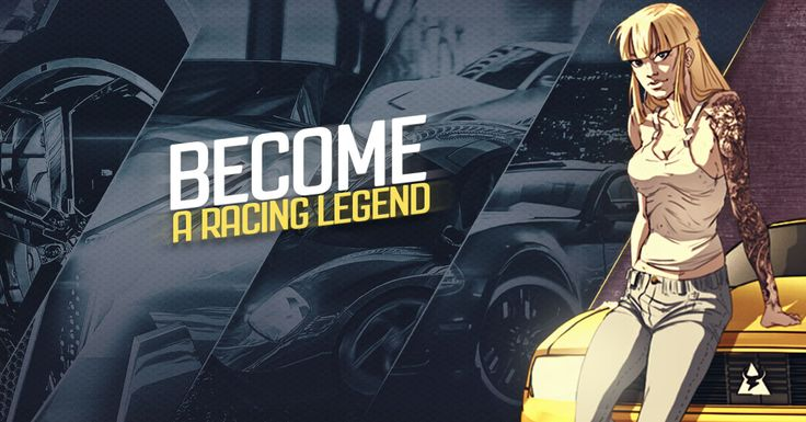 Become a racing legend!  Download Top Speed here: http://bit.ly/1D7MSPZ