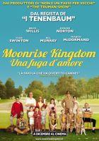Moonrise Kingdom, 2012