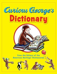 CURIOUS GEORGES DICTIONARY