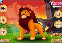 Los Mejores Juegos de la Guardia del Leon Gratis - Jugar a Nuevos Juegos del Rey Leon de Disney en Español Online