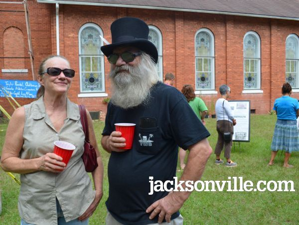 Up on the The Florida Times-Union Jacksonville.com: Blues Fest historic St. Benedict the Moor, Lincolnville, St. Augustine -  fun slideshow: http://jacksonville.com/slideshow/2013-10-21/blues-fest-st-benedict-moor-catholic-church-lincolnville#slide-1