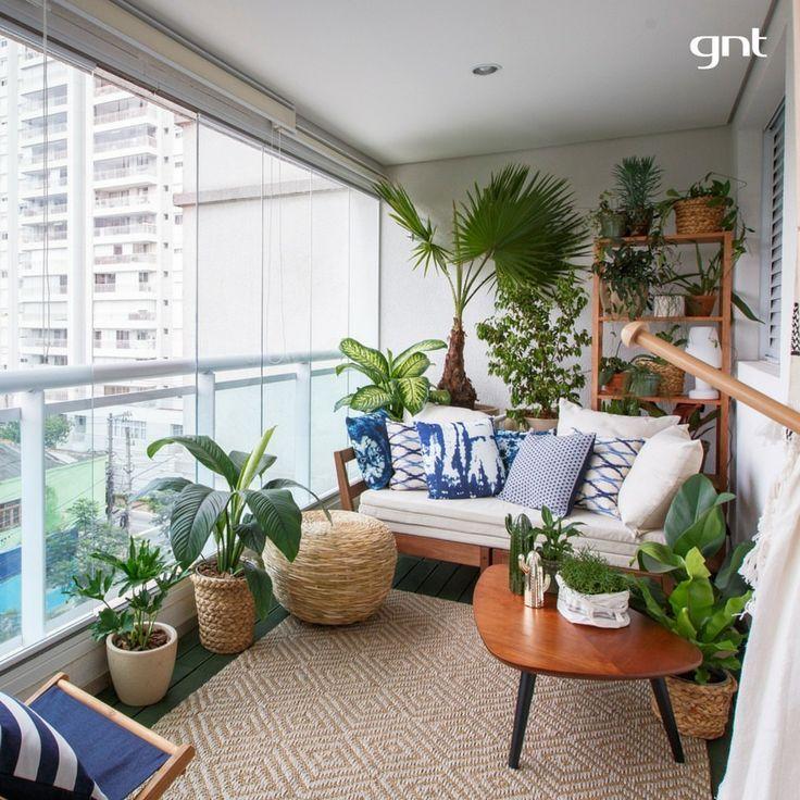 Reiten im Freien ist immer eine Herausforderung und Mauricio Arruda hat diesen Balkon überwunden! #DecoraNoGNT, jeden Dienstag um 22.30 Uhr … – Arturo Ortiz Gil