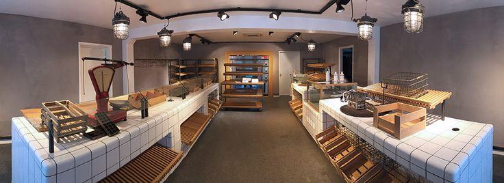 Bij Bakker Albert in Zeist,  kan je ook terecht voor een bakkersfeest. Super leuk toch bij een echte Bakker feestelijk bakken!