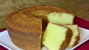 Worlds Best Recipes: 7 Up Pound Cake