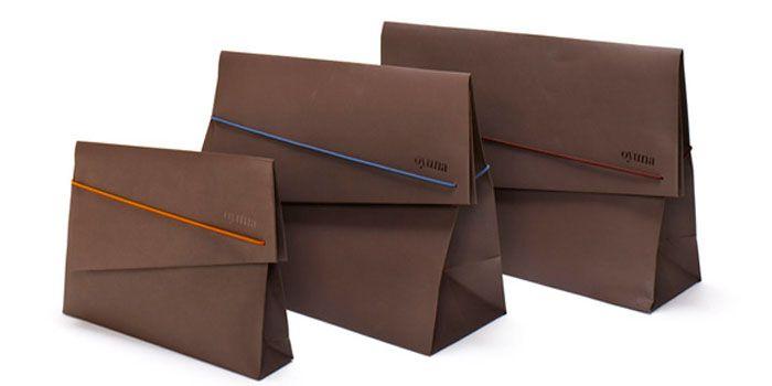 Oyuna packaging design