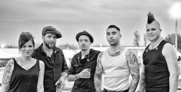 Broilers - NOIR Live 2014