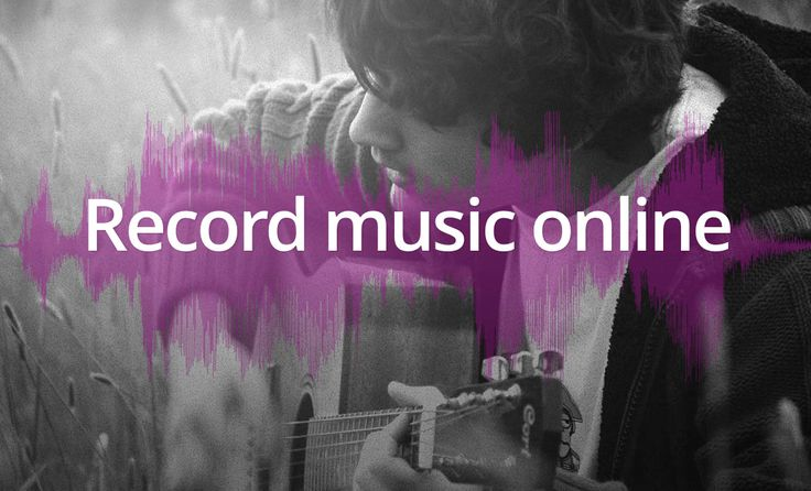 Soundtrap - Make music online by recording vocals, guitars and more. Invite friends to collaborate. Its free and no download is required.