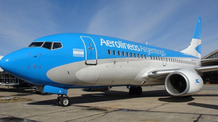 Aerolíneas Argentinas cancela sus rutas a Barcelona a partir de febrero y mantiene sus vuelos a Madrid