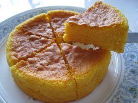 「ヘルシーレシピ 米粉のキャロットケーキ」dododoala | お菓子・パンのレシピや作り方【corecle*コレクル】