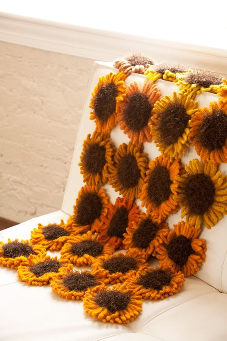 168 Best Images About Sunflower Crafts On Pinterest
