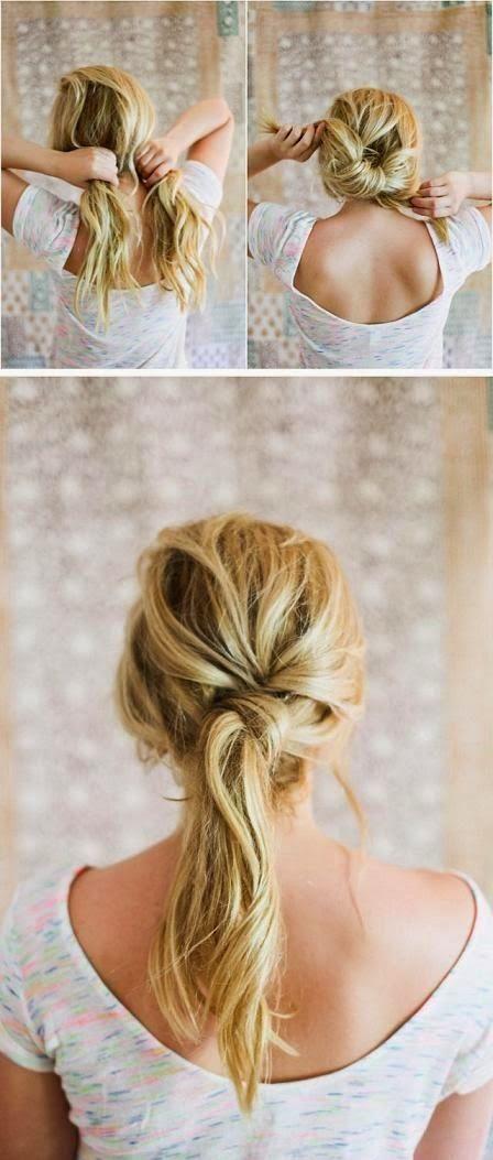 idée modèle coifure facile à faire pour femme 49 via http://ift.tt/2axo7TJ