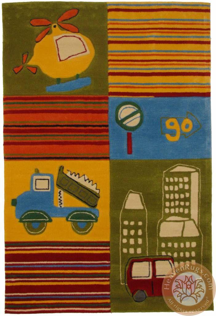 Kids Lifestyle Carpets. Category: kids. Brand: HeavenRugs