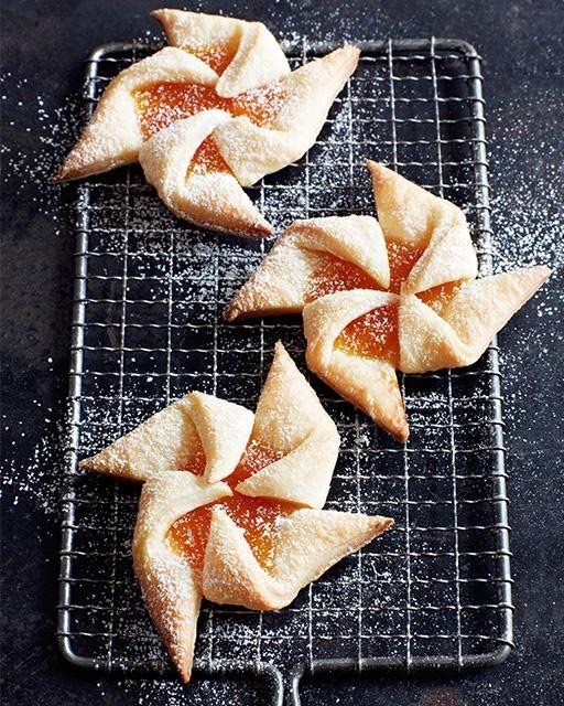 Jam Tarts from Finland